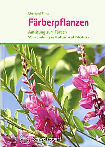Färbepflanzen