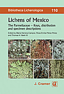 Lichens of Mexico