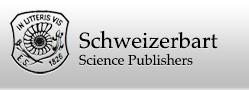 Schweizerbart Buch Färberpflanzen,  Pflanzenfarben