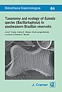 Taxonomy and ecology of Eunotia species (Bacillariophyta) in southeastern Brazilian reservoirs