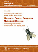 Manual of Central European Muscidae (Diptera)